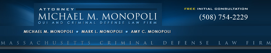 Worcester Criminal Defense Lawyer